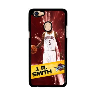 Flazzstore J. R Smith Z X4998 Custom Casing for Oppo F5
