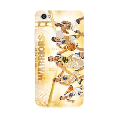 Flazzstore Nba Playoffs Golden Stat ... iaomi Redmi Note 5A Prime
