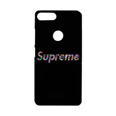 Acc Hp Supreme Logo O0728 Casing for Xiaomi Mi A1 or Mi 5X