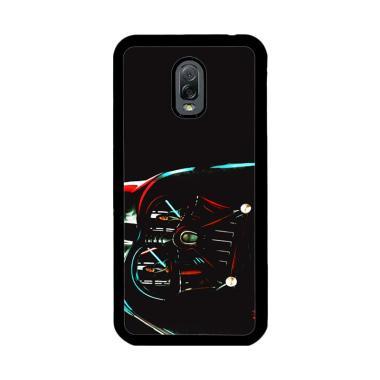 Flazzstore Star Wars Darth Vader V0 ... or Samsung Galaxy J7 Plus