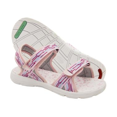 Toezone Kids Curtis Yt Sepatu Sandal Anak - Pastel