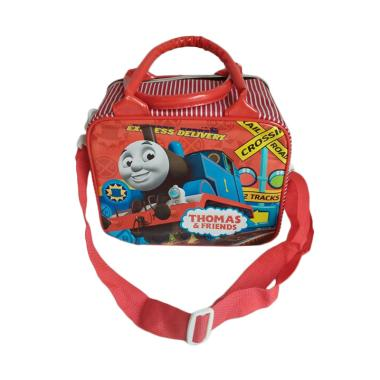 Thomas and Friends 0930040046 Tas Travel Anak - Red