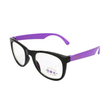 iDealEZ Anti-Blueray and UV400 Fashion Sunglasses for Kids - Purple