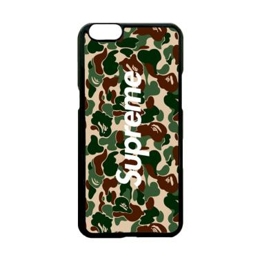 Acc Hp Bape X Supreme J0121 Casing for Oppo A71
