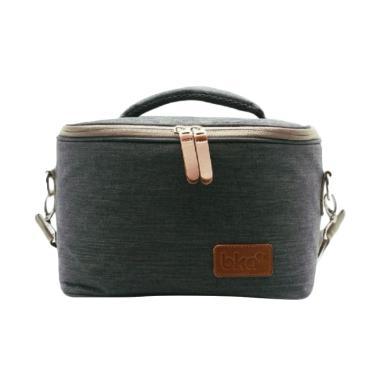 BKA Zella Cooler Bag - Black