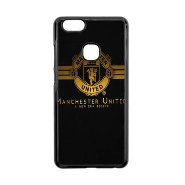 Acc Hp Manchester United S0046 Casing for Oppo F5