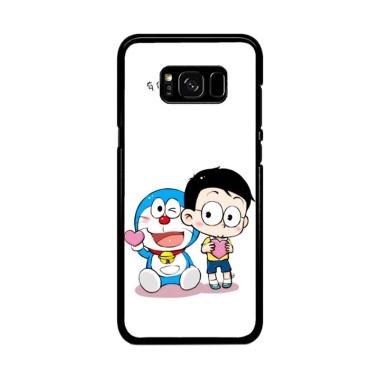 Acc Hp Doraemon W4843 Casing for Samsung Galaxy S8