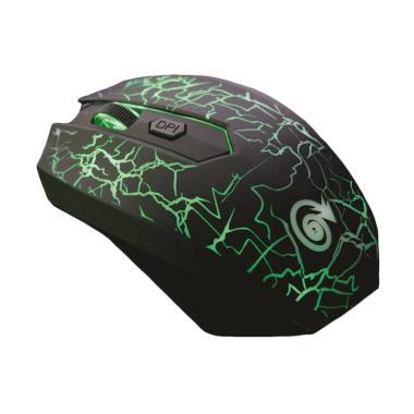 Supreme MG1 Galaxy Gaming Mouse
