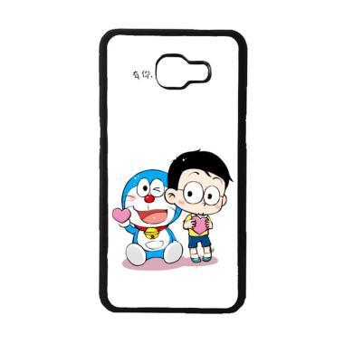 Acc Hp Doraemon W4843 Casing for Samsung Galaxy A7 2016
