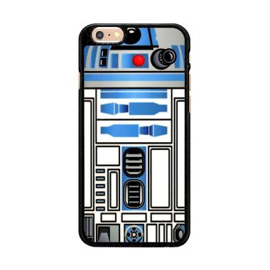 Flazzstore Star Wars R2D2Lens Camer ... Casing for iPhone 6 or 6S
