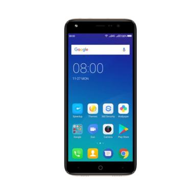 Evercoss U60 Smartphone - Gold