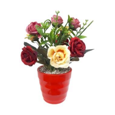 Jual Bunga Plastik Ruangan Online - Harga Baru Termurah Maret 2019 ... 69c6289a5c