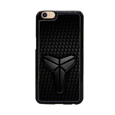 Flazzstore Kobe Bryant Logo Black O ... dcase Casing for Oppo A57