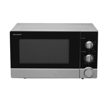 SHARP R-21D0 S IN Microwave Oven