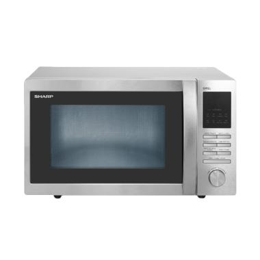 SHARP R-730IN ST Stylish Designed Microwave Oven
