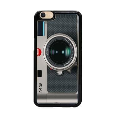Flazzstore Camera Leica O1275 Custom Hardcase Casing for Vivo V5S
