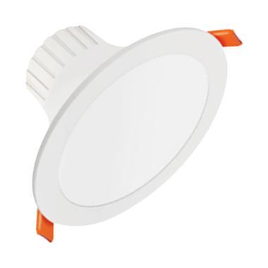 LEDVANCE OSRAM LED Lampu Downlight - Natural White [15.5 Watt]