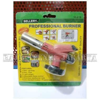 harga Dijual Gas Torch Pemantik Kompor Firebird Kitchen Burner Sellery Diskon Blibli.com