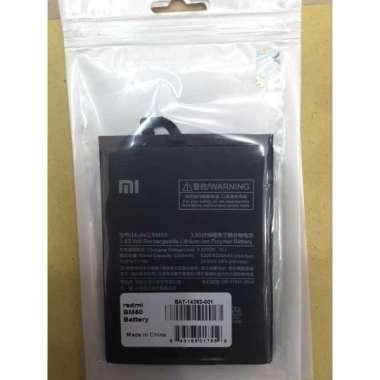 harga Baterai Handphone XiaoMi Mi Max 2 BM50 Original Batre Batrai Battery X 100 % ORIGINAL Blibli.com