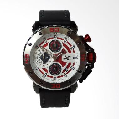 Alexandre Christie Collection Jam T ... ilver Black [AC9205MC AC]