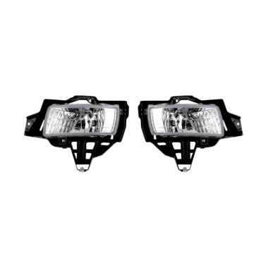 DNY Complete Set Fog Lamp Mobil for Innova 2009 [2 pcs]
