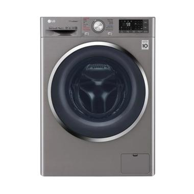 LG FC1409H3E Front Loading Washer