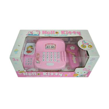 Hello Kitty 0960450005 Cash Register Mainan Anak - Pink Champagne