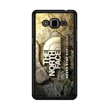 harga Acc Hp The North Face Logo Z5387 Custom Casing for Samsung J2 Prime Blibli.com