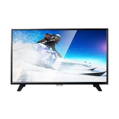 Philips 39PHA4251S/70 Slim Full HD LED TV [39 Inch] + Bracket Dinding