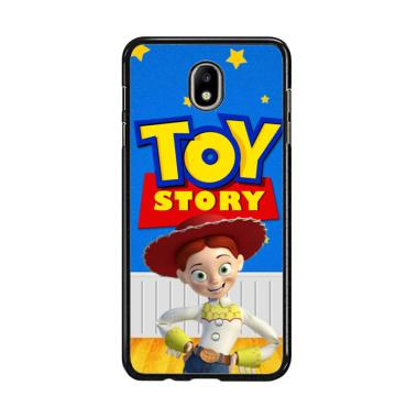 Acc Hp Toy Story W3705 Custom Casing for Samsung J3 Pro 2017
