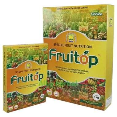 harga Pupuk buah spray fruitop 100 gr, Pupuk Durian, Pupuk Mangga, Pupuk Kelengkeng, Pupuk Nasa, Pupuk Pisang, Pupuk Pak Tani Blibli.com