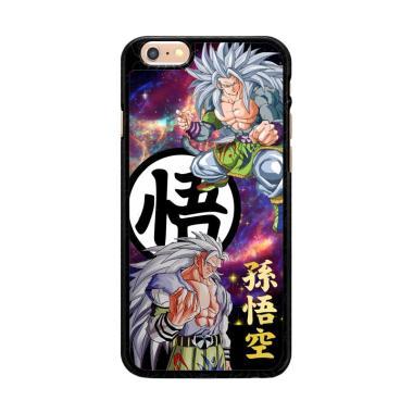 Flazzstore Son Goku Super Saiyan 5  ...  6 Plus or iPhone 6S Plus