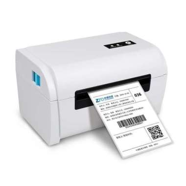 harga Jual PRINTER BARCODE THERMAL  LABEL PRINTER EPPOS EP-9200U - USB  HOLDER Diskon Blibli.com