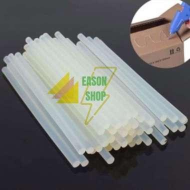 harga Promo Lem Bakar Tembak Kecil Isi Lem Refill Glue Stick 1pcs 7mm Limited Blibli.com