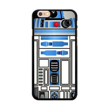 Flazzstore Star Wars R2D2Lens Camer ...  6 Plus or iPhone 6S Plus