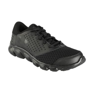 UNDER ARMOUR Women Running BGS Micro G Rave Shoes [1285434-003]