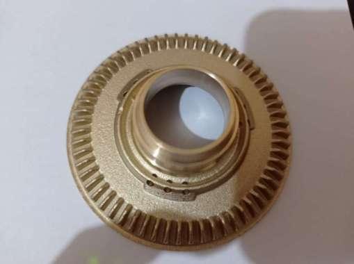 harga Burner kuningan kompor gas hitachi todachi hp3 kualitas ori kuning Blibli.com