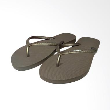 Zuma Ladies Classic 7 Sandal - Ginger Snap