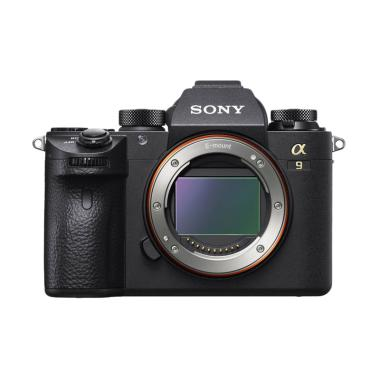 Sony Alpha ILCE a9 Kamera Mirrorles ... een Guard, Extension Grip