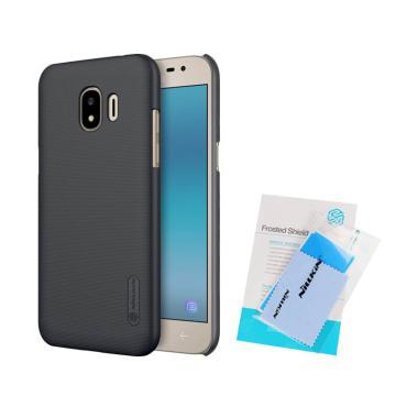 Nillkin Hardcase Casing Samsung Galaxy J2 Pro 2018