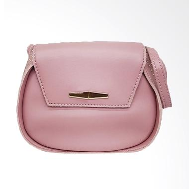 Cocolyn Catriona Maddie Sling Bag - Pink