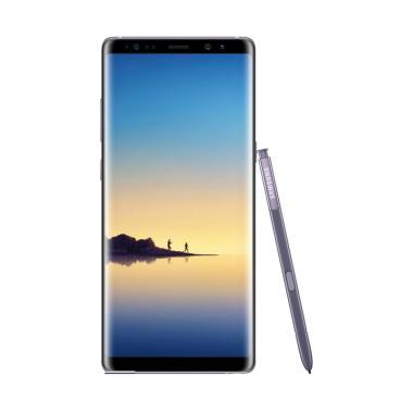 Samsung Galaxy Note8 Smartphone - Orchid gray [64 GB/6 GB]