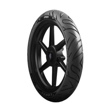 Corsa Platinum R99 Tubeless Ban Mot ...  90/80-17/ Gratis Pasang]