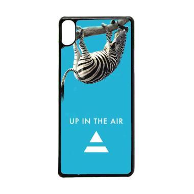 Acc Hp 30 STM Up In The Air X3529 C ... g for Sony Xperia M4 Aqua