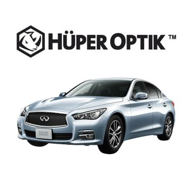 Huper Optik Kaca Film Mobil for Nissan Infinity