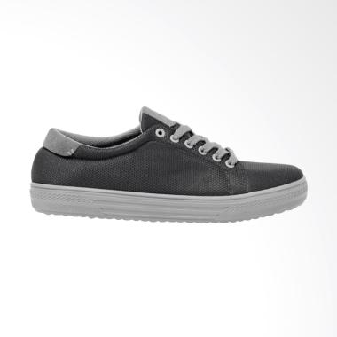 info for 1e356 965f3 NOKHA Sneaker Wanita - Black Grey