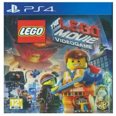 harga PS4 LEGO Movie Videogame Blibli.com