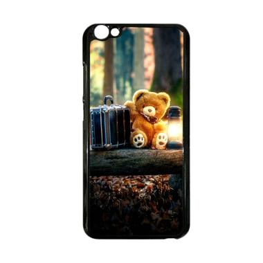 harga Bunnycase Teddy Bear Picnic L0281 Custom Hardcase Casing for Vivo V5 Blibli.com