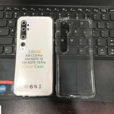 harga Jual Silicone Case Oem Jelly Case Xiaomi Mi note 10 Pro Limited Blibli.com