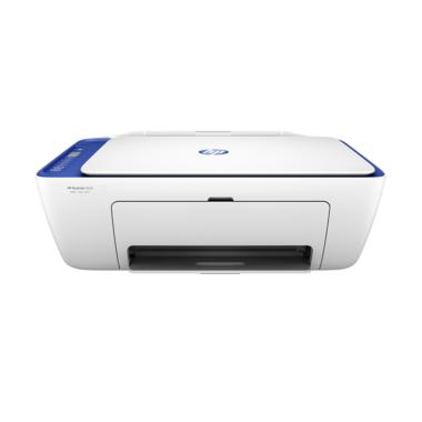 harga HP DeskJet Ink Advantage 2676 All-in-One Wireless Printer [Original] Blibli.com